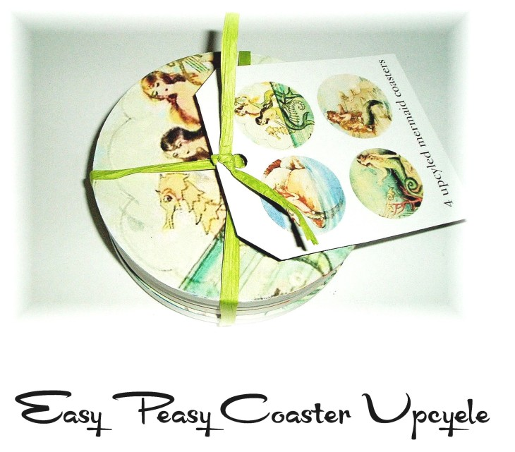 blog coaster recycle feature