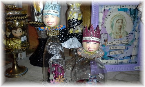 blog luminari dolls