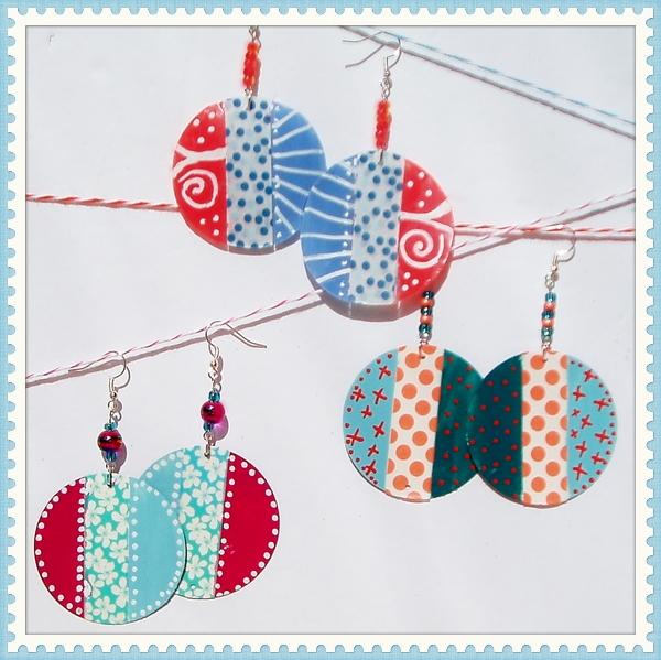 blog washi polish earrings feature