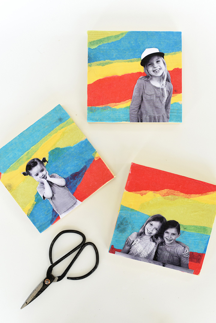 diy-tissue-paper-photo-collage-wall-art-9-1-1-1