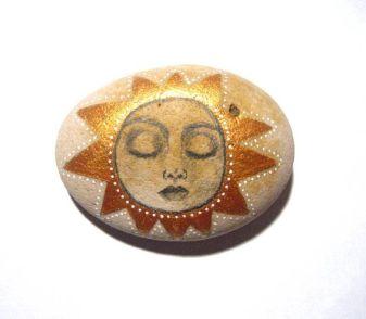 rock sacred