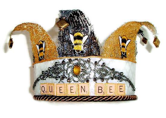 queen bee feature