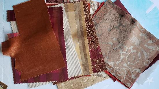 crazy quilt fabrics