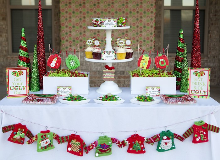 Ugly-Sweater-Party-+-FREE-Printables-via-Karas-Party-Ideas-KarasPartyIdeas.com2_