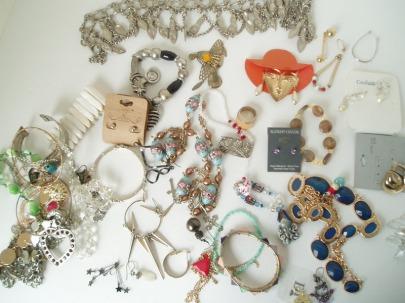 Jewelry Stash!