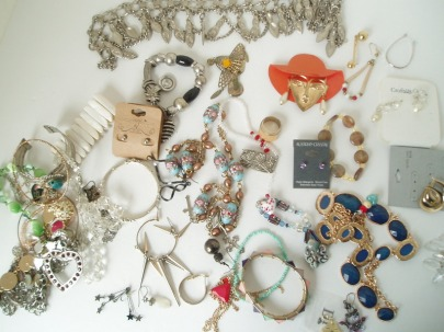 Jewelry Stash!