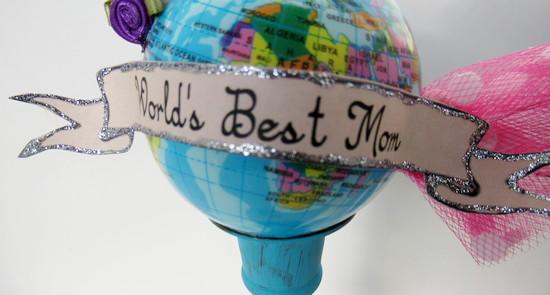 globe words