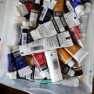 nastur paints