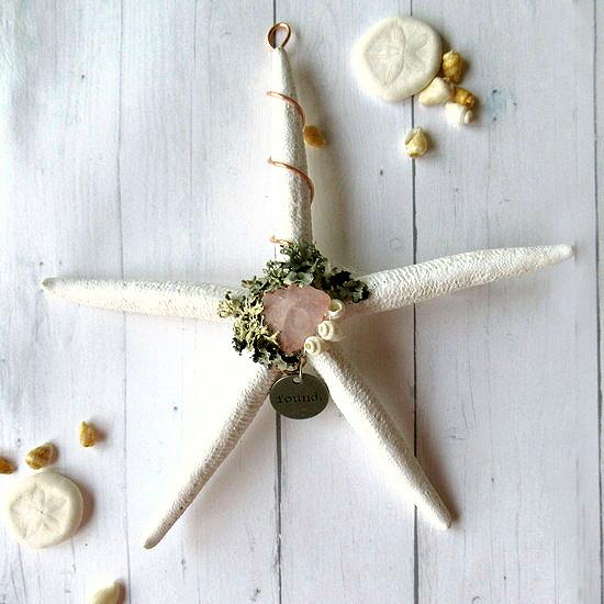 starfish feature 2cf