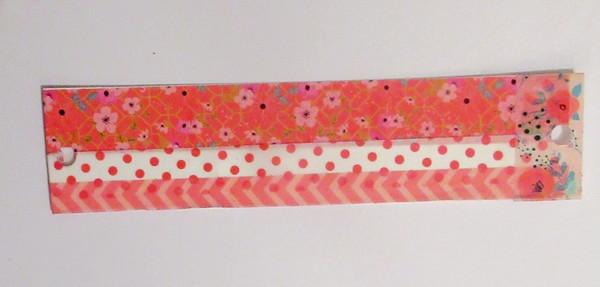 washi tape valance 2