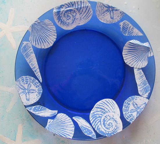 blue plate start