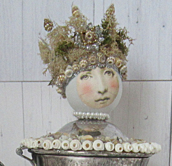 cup of tea face crown top edge
