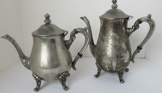 cup of tea start