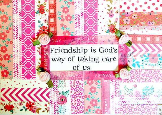 photo about Free Printable Friendship Cards identified as No cost Printable Friendship Card WhimziVille