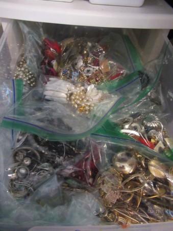 jewelry drawer start