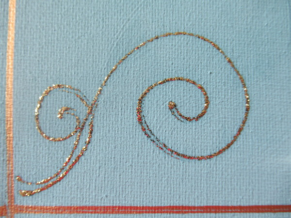 jewelry drawer swirls