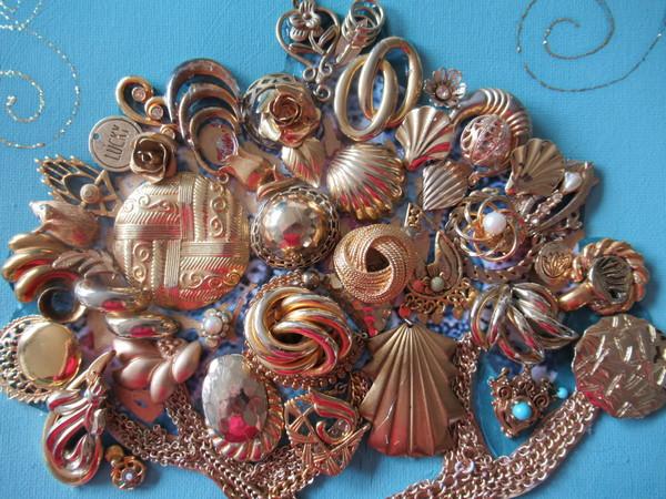 jewelry drawer top