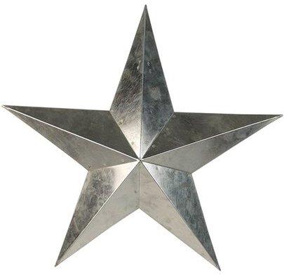 junk jewelry star idea photo