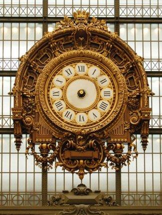 paris clock clone and heal