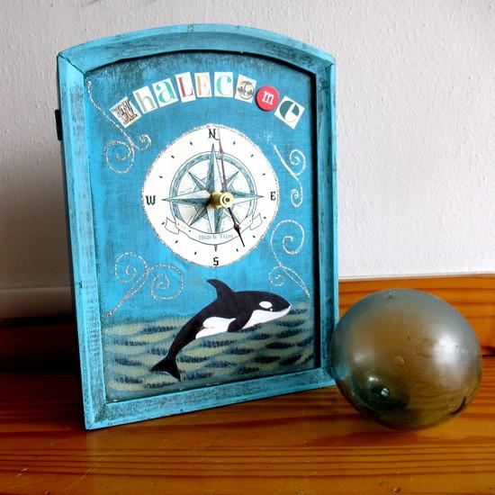 whalecome redo