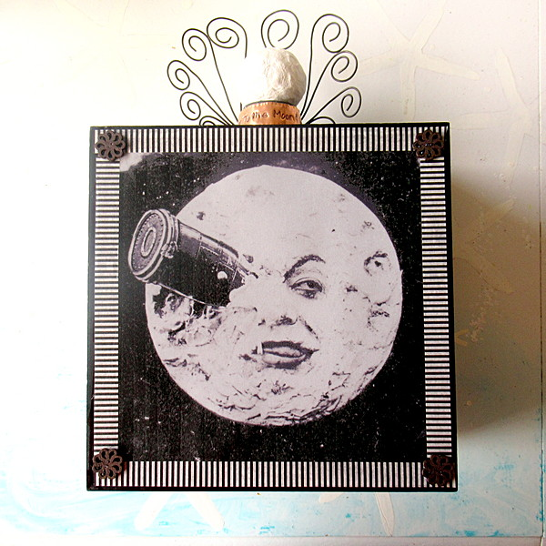trip to the moon feature