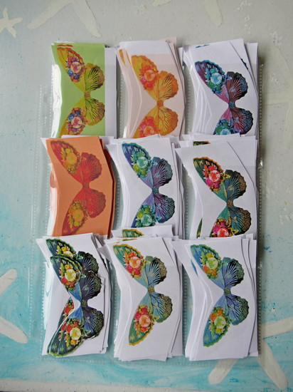frida color wings