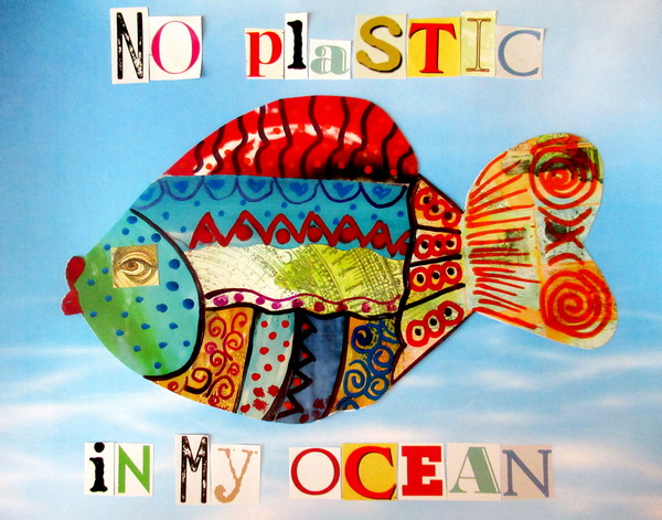 no plastic in my ocean jpg for pdf