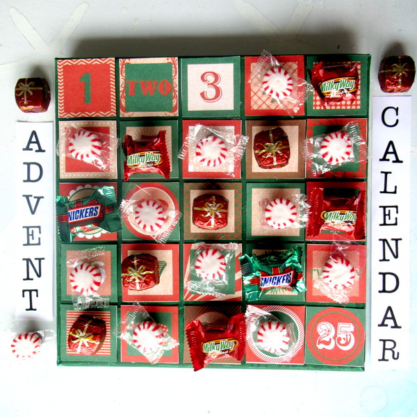 advent etsy feature