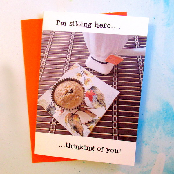 low sodium greeting card feature