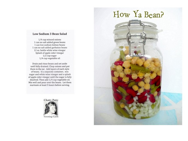 card low sodium how ya bean recipe jpeg for pdf