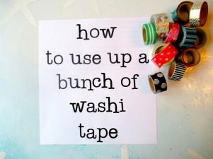 washi start