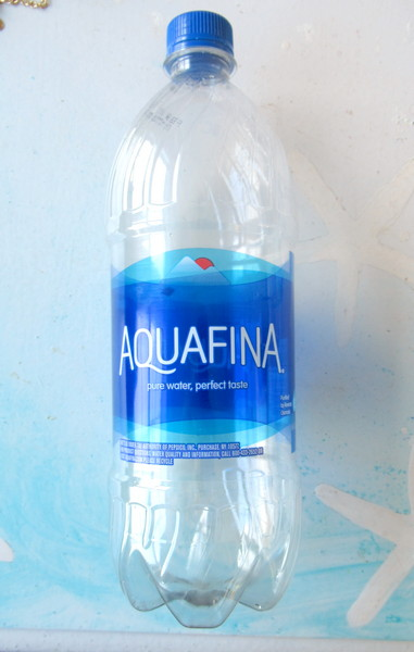 aquafina start