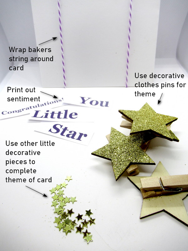 little star supplies
