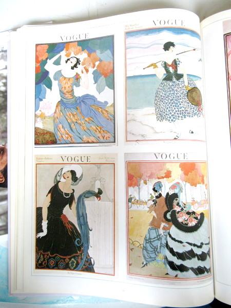 vogue cards 2