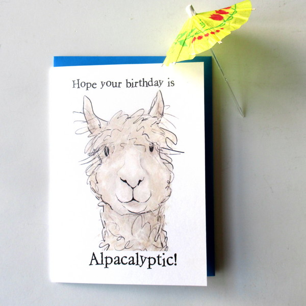 card alpaca feature