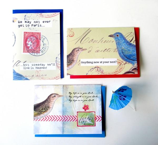 card paris hope nest set feature