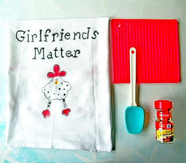 girlfriends matter