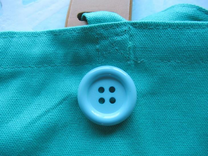 no sew llama sew on button