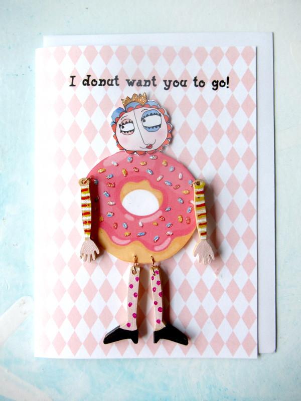 betsy greeting card