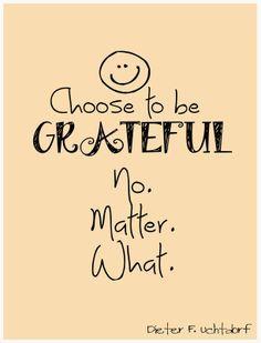 grateful 6