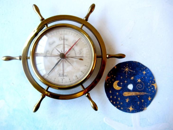 stars and the sea baromete 3