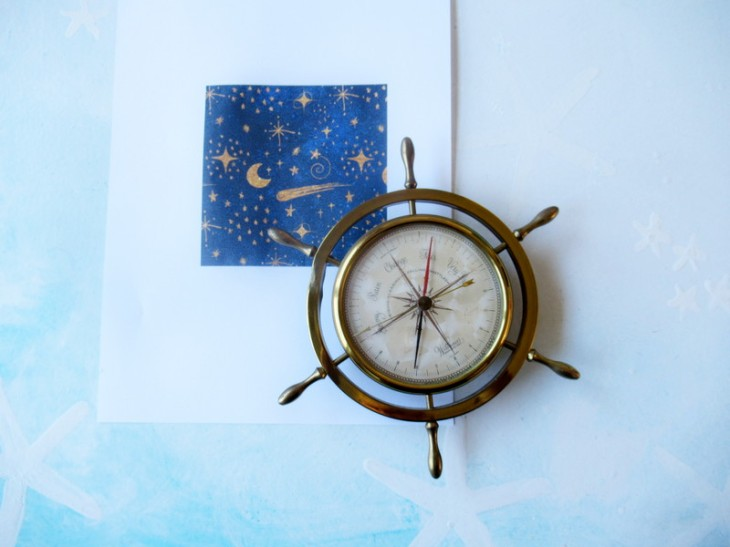 stars and the sea barometer 2