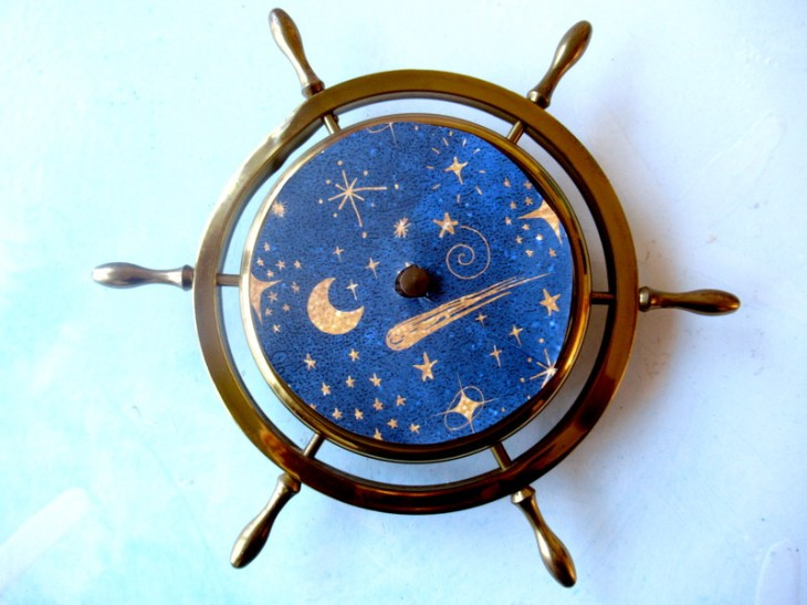 stars and the sea barometer 4