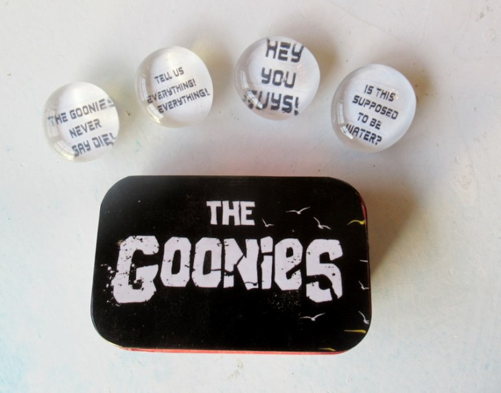 goonies feature