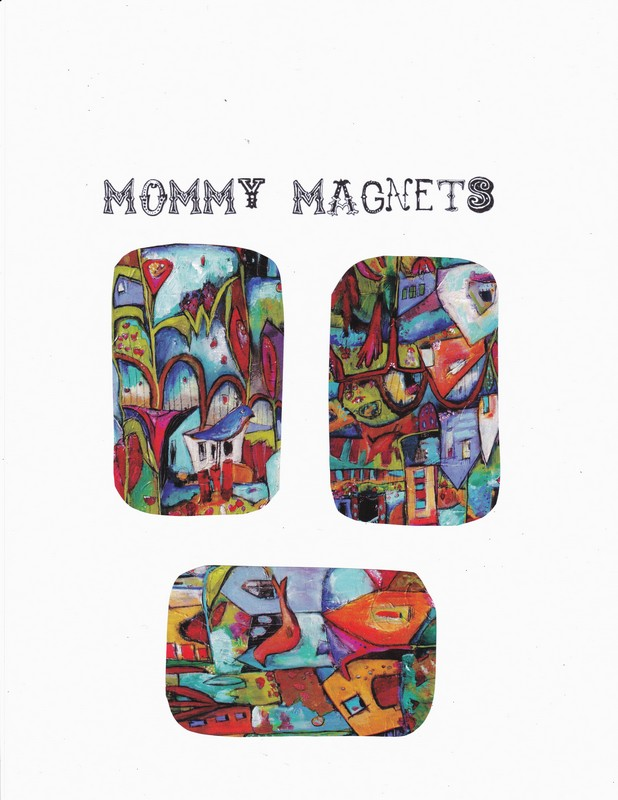 mommy magnets photo pdf