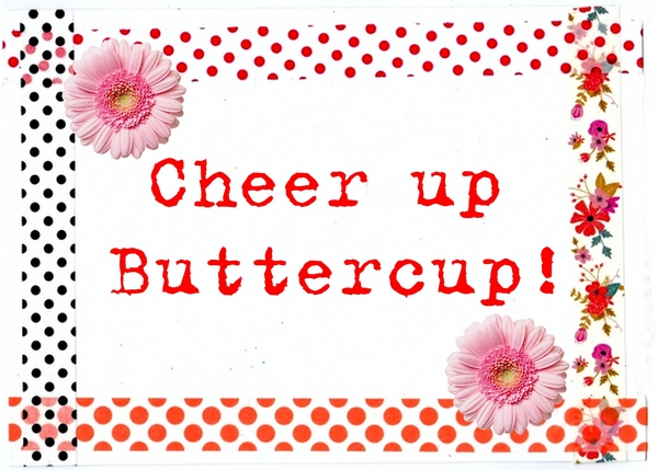 cheer up buttercup feature