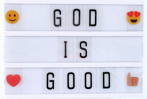 god is good card jpg