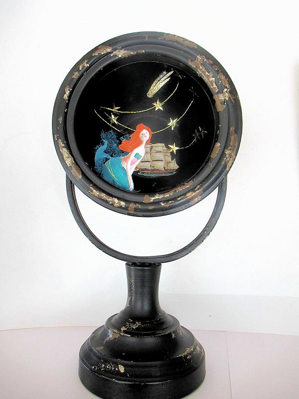 repurposed clock piece 1