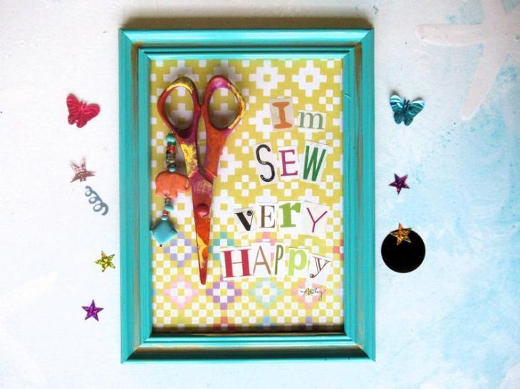 sew very a