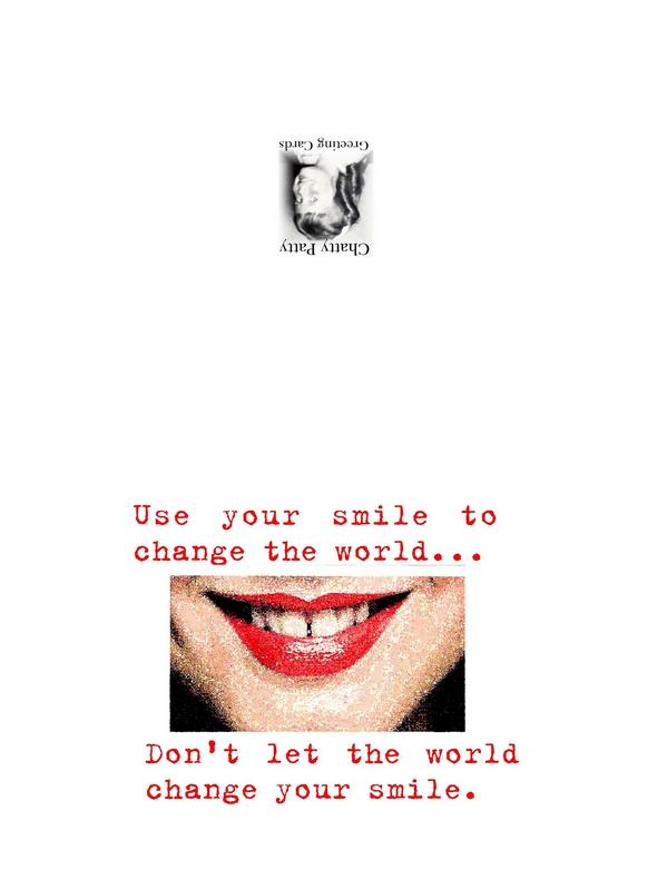 smile photo for pdf